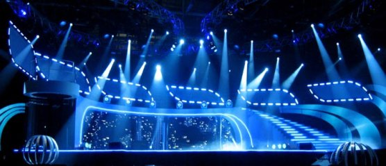 Swedish Eurovision contest, Sweden  1