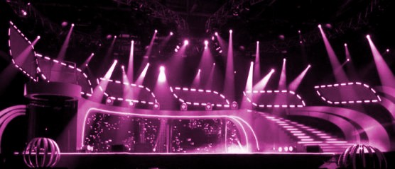 Swedish Eurovision contest, Sweden  2