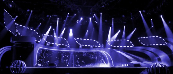 Swedish Eurovision contest, Sweden  5